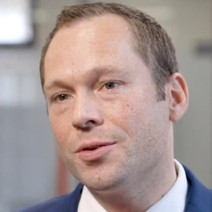 Daniel Wergen – Sparkasse Aachen